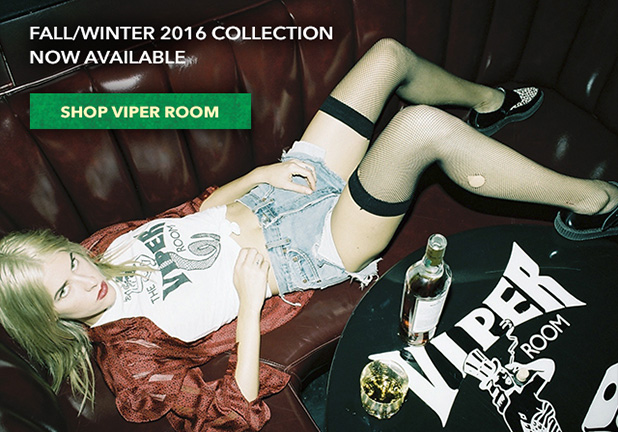 viper room merch